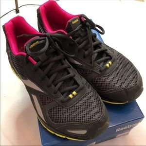 Reebok Fuel Extreme Shoes